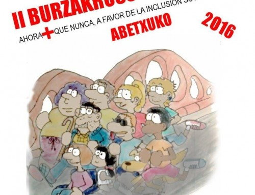 II Burzakross Solidario