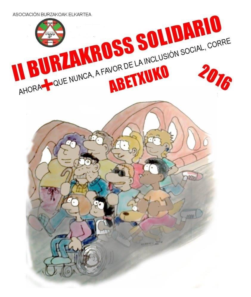 burzakross solidario