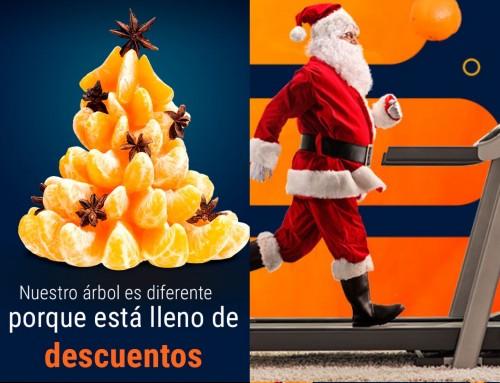 Ofertas Navidad 2019