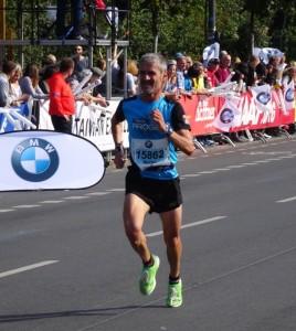 Maraton de Berlín