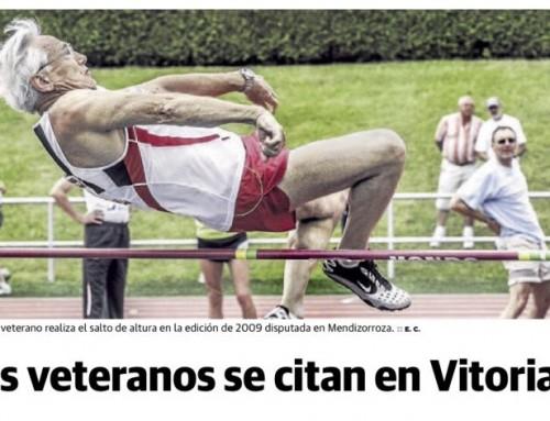 Campeonato de España de Master (Veteranos)