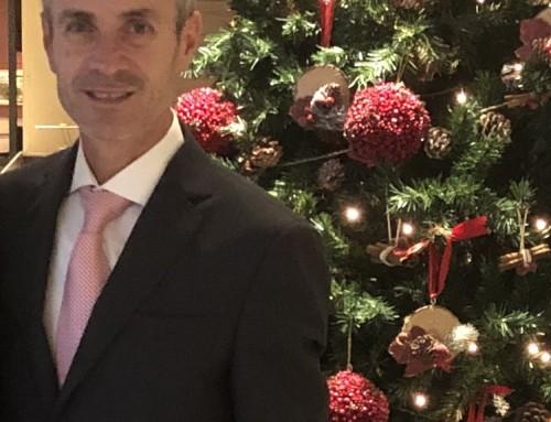 Olentzero , Papa Noel y los Reyes Mago en RUNNINGFIZ