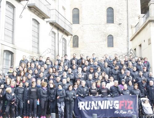 FIN DE CURSO RUNNING RUNNINGFIZ