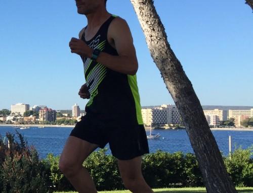 Corre con RunningFiz el Maraton Olímpico