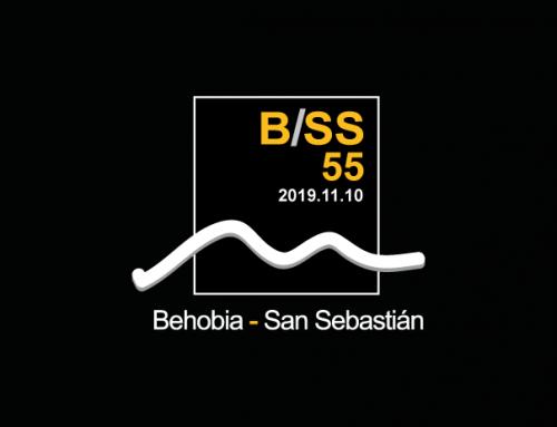 Bus a la Behobia-San Sebastian (10.11.2019)