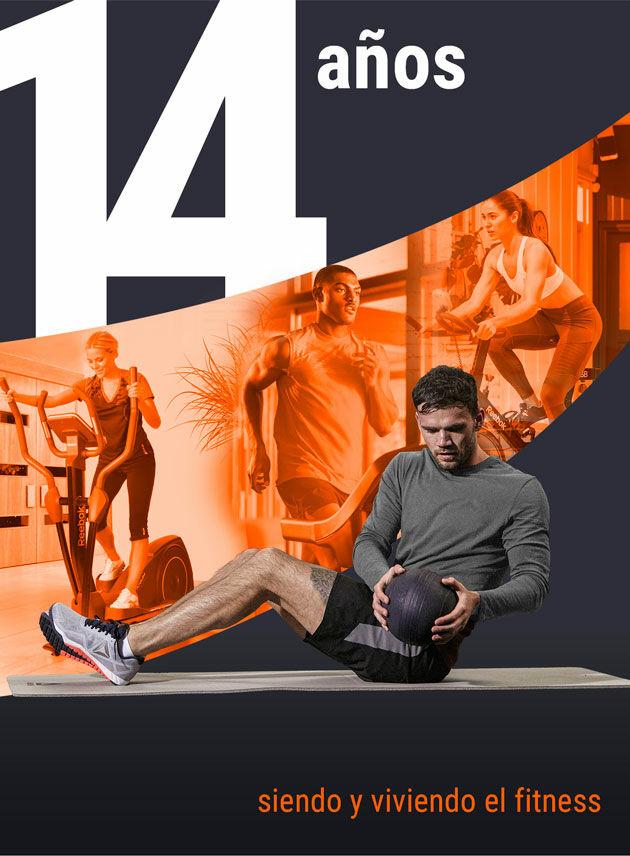 Aniversario fitnessdigital
