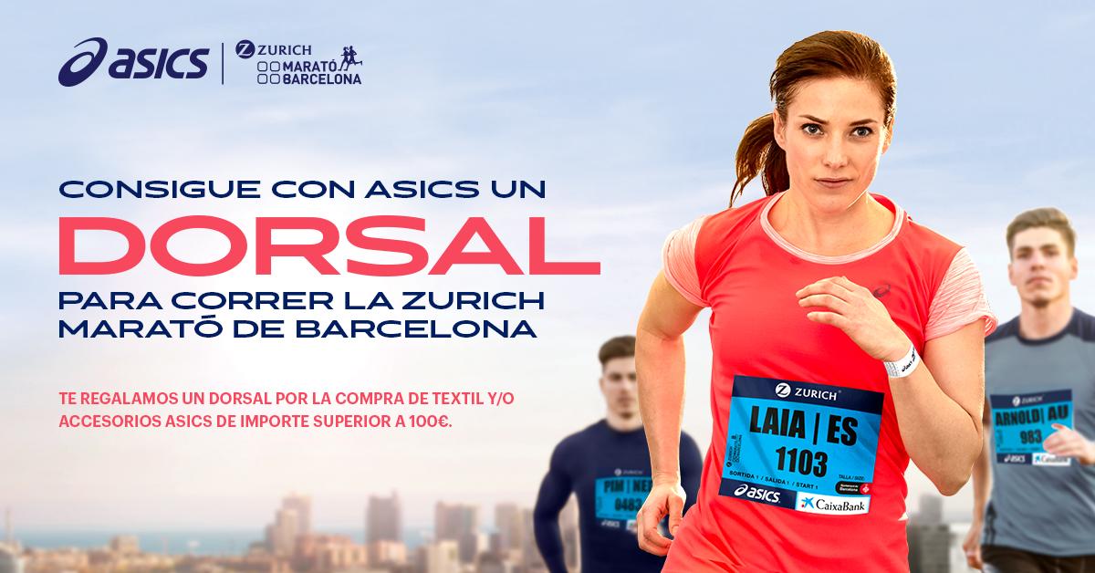 plan entrenamiento maraton barcelona