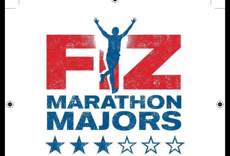 Martín Fiz gana el Maratón de Boston